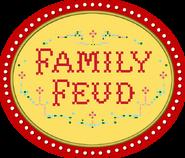 Family feud logo 1976 by wheelgenius-d9cahl3