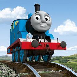 Thomas & Friends (Seasons 1-8, 11)