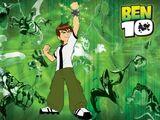Ben 10 (2005 Original)