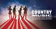 Country-Music Mezzanine