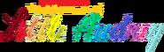 DreamWorks' The Adventures of Little Audrey logo