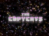 The Copycats (The Amazing World of Gumball)