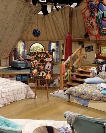 Shelby Cyd S Bedroom Best Friends Whenever Wiki Fandom