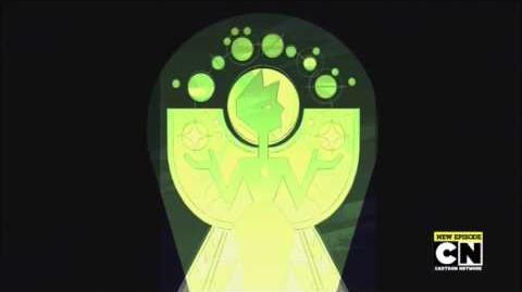 Steven Universe Soundtrack ♫ - Yellow Diamond