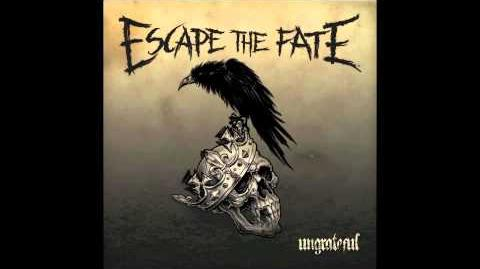 "Escape the Fate - ""One For The Money"""
