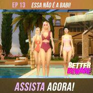 EP 13 - Essa não é a Babi! - Teaser 05