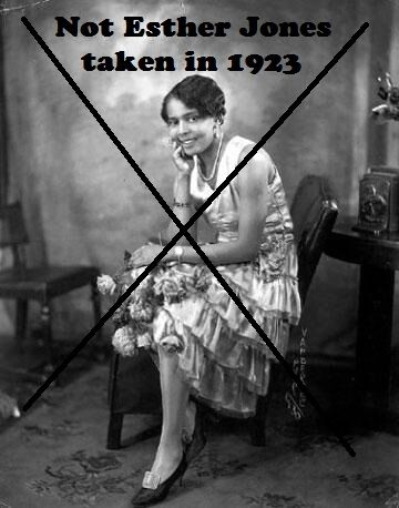 Not Baby Esther Jones just a normal girl 1923.jpg