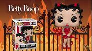Coming Soon Betty Boop Pop!s!