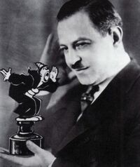 Founder of the Fleischer Studios Max Fleischer.jpg