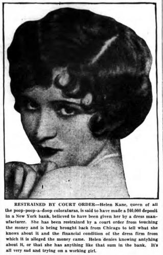 Poop Poop a Doop Kane Court Order 1930.png