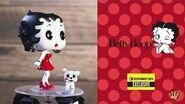 Betty Boop Pop!s!