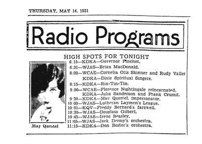 Mae Questel Radio Impersonator 1931.jpg
