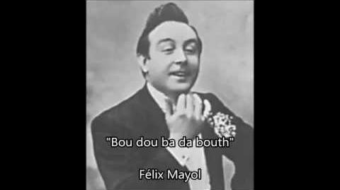 """""""Bou_Dou_Ba_Da_Bouh"""""""