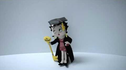 Graduation_Betty_Boop_by_Chantilly_Lane®