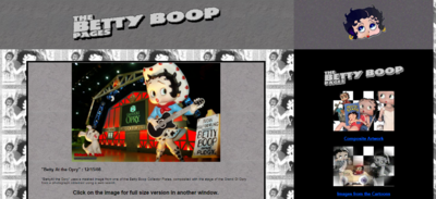 Betty Boop Fan Page Old Mike One.PNG