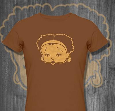 Baby Esther Jones Black Betty Boop Merchandise.png