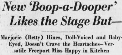 Margie Hines New boop a Dooper 1933.png