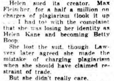 Helen Kane Lawsuit Max Fleischer.png