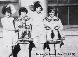 Helen Schroeder Stars of the Future Betty Boop 1923.jpg