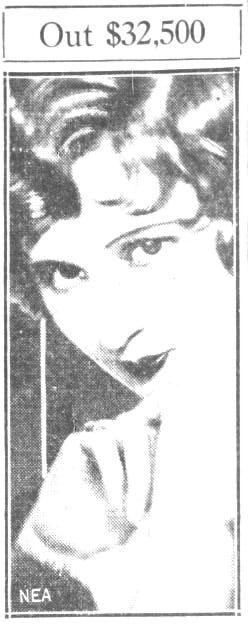 Helen Kane Ordered to Pay $32,500 (1933).jpg
