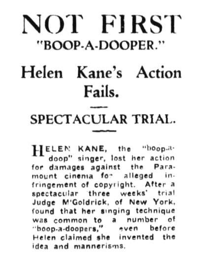 Helen Kane Helen Sugar Kane Helen Schroeder Betty Boop.jpg