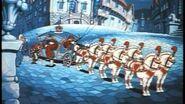Betty Boop POOR CINDERELLA Color Classic