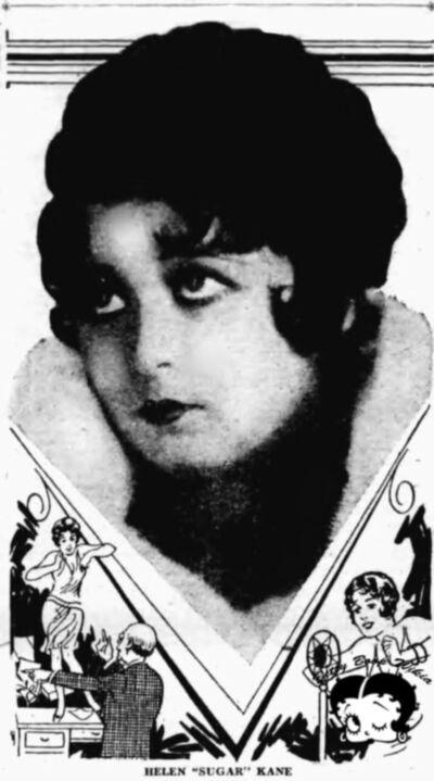 Broadway Sugar Kane in Her Prime 1930 Before Betty Boop Took Over as Queen.jpg