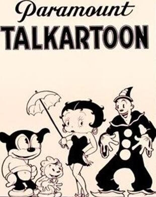 Talkartoon