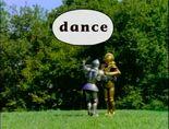 Gawain's Word Dance 2