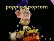 The Great Smartini Popping Popcorn 5