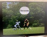 Gawain's Word Broom