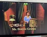 Ms. Denyce Graves 7