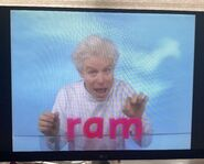 Fred Says Ram 2
