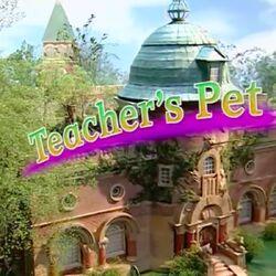 Episode 39: Teacher's Pet