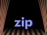 Stage Word Morph zip, tip, tick, tickle