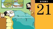 Story 21, The Noisy Morning