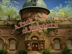 A Peck of Peppers Title Card.jpg