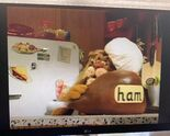 What's Cooking Slammed and Rammed Ham with No Yam or Clam 11