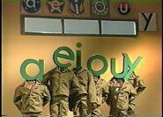 Vowel Squad