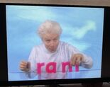 Fred Says Ram