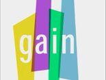 Color Pattern Word Morph gain, ain, pain, paint
