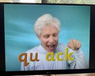 Fred Says Quack