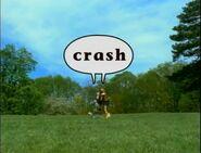 Gawain's Word Crash