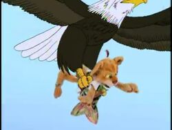 Eaglecarryingleona.jpg