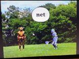 Gawain's Word Net