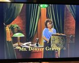 Ms. Denyce Graves 2