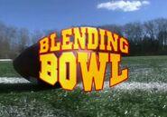 Blending Bowl