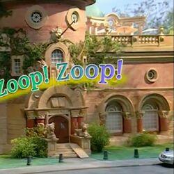 Episode 35: Zoop! Zoop!