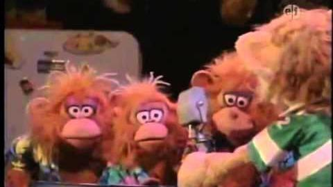 Between the Lions 1x15 There's a Fly in My Soup