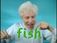 Fred Says Fish